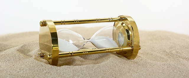 hourglass measurement